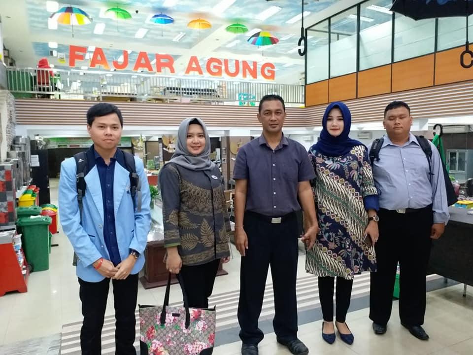 Modul Magang Fakultas Ekonomi dan Bisnis UBL